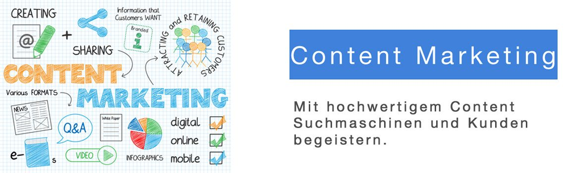 Content is King - sagt Google