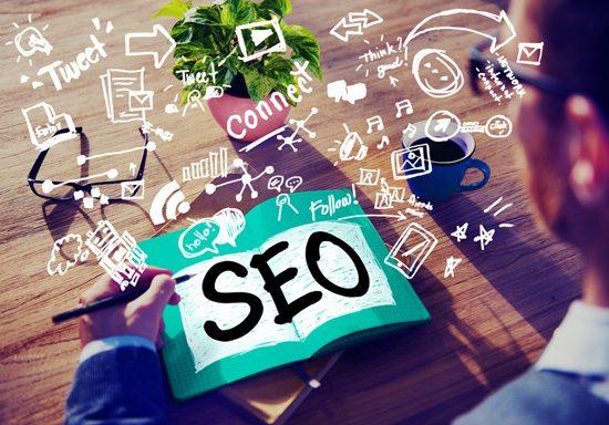 Suchmaschinenoptimierung für Top Positionen bei Google - mehr Besucher, mehr Kunden, mehr Umsatz